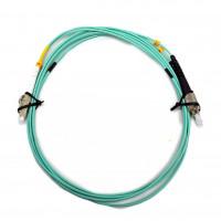 Патчкорд FC/UPC-LC/UPC MM (OM3) 3м Duplex