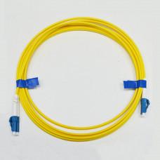 Patch cord LC/UPC-LC/UPC SM 1.5 м Duplex