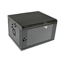 Cabinet 7U, 600х600х417 mm (W*D*H), acrylic glass