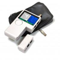 Тестер кабельний RJ-45, RJ-12, USB та BNC, LW