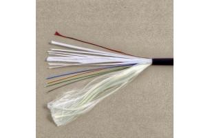 Волоконно-оптичні кабелі
