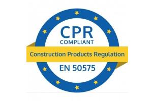 Корисна інформація про  CPR та  стандарту пожежної класифікації кабелів