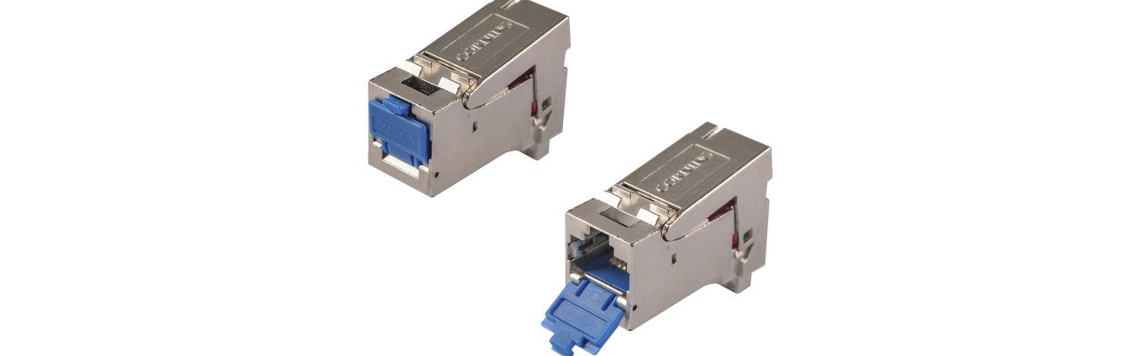 Модуль Keyston xs500 кат. 6А