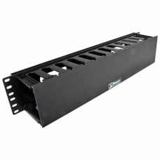 Horizontal Cable Manager 2 RU