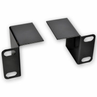 Wheel bearings for rear cabinets and racks