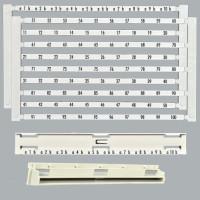 Labeling  Sets  for  10-pair  Distribution  Blocks