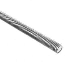 M8 threaded rod, 1m.