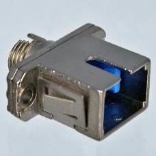 Гібридний адаптер FC / SC, SM, Simplex.