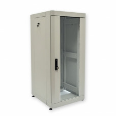 "Cabinet 19"" 24U, 610х675 мм (WxD)"