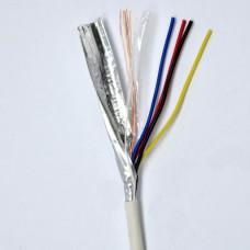 Cable to the ALARM 4x0, 22, copper, multicore screen.