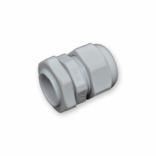Cable Glands, PG16 for cable diameters 10-14mm