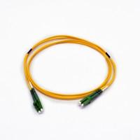 Patch cord LC/APC-LC/APC SM 1м Duplex