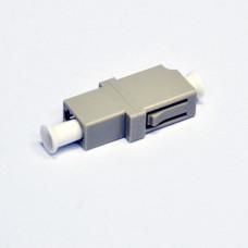 Адаптер LC/LC, MM, Simplex