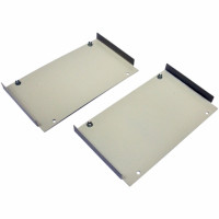Transition element fan unit MGSE (610mm wide) to 800mm wide cabinets