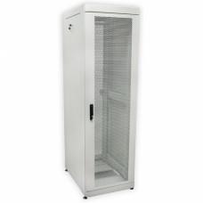 "Cabinet 19 ""42U, 610x865 mm (WxD) perforation (66%)"