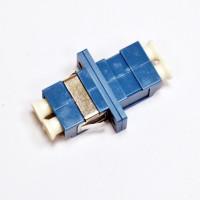 Adapter LC/LC, SM, Duplex