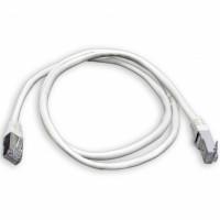 Patch cord FTP, 3m, Cat. 5e, gray