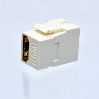 Module KeyStone HDMI, white, EPNew