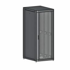 "Cabinet 19 ""42U, 800x1055 mm (WxD) perforation (66%)"