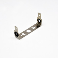 Back mount frame for 10 pairs LSA module