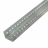 Side support for server support L = 1200 mm. galvanized