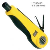 Пристрій для забивання витої пари HT-3640R, професійний