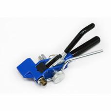 PCL Натягувач бандажної стрічки з храповим механізмом