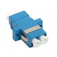 Adapter LC / LC, SM, Duplex, LW