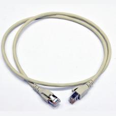 FutureCom™ D Patch Cord, FRNC, RJ45 - RJ45 connector, 10 m