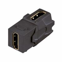 Модуль KeyStone HDMI, чорний, EPNew