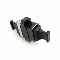 MPO adapter, KeyUp-KeyDown SC-footprint