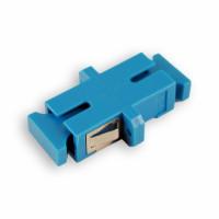 Adapter SC / SC, SM, Simplex