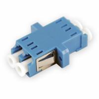Adapter LC / LC, SM, Duplex
