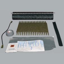 Standard Heatshrinkable  Closures  SCX 43/8-130 (10 ... 30)