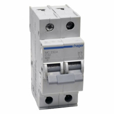 "Автоматичний вимикач In = 32 А ""C"" 6kA"
