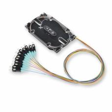 LANC/LANS Splice Packs, SC, 50 µm multimode (OM3)