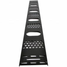 Вертикальний кабельний організатор 28U до шаф MGSE