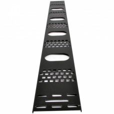 Вертикальний кабельний організатор 33U до шаф MGSE
