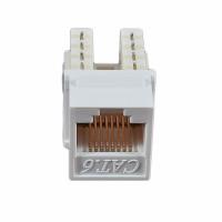 Модуль KeyStone RJ45 UTP, кат. 6, EPNew