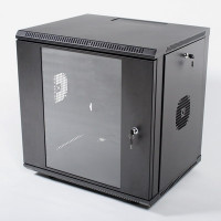 "Cabinet 19"",9U, 620x600x477 mm (W*D*H)"