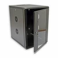 "Cabinet 19"",15U, 620x600x743 mm (W*D*H)"