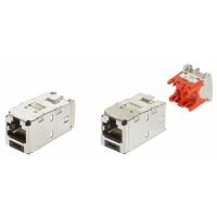 Mini-Com® TX5e™ Shielded Jack Modules