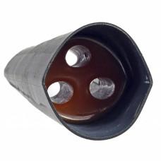 Hybrid Shrink Gel Closure D34mm (3х9 mm)