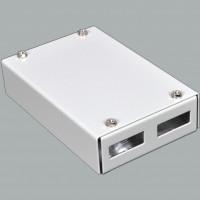 Міні-бокс для ВО адаптерів, (120х80х28мм)