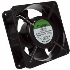 Вентилятор до шаф на підшипниках (120х120х38)