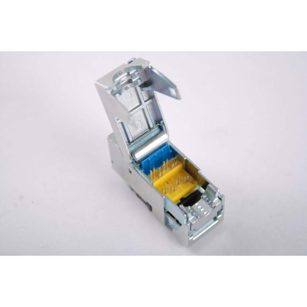 FutureCom XS500 Corning Keystone Modul