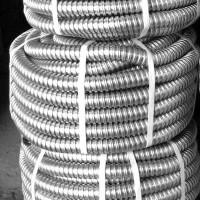 Metal sleeve, D21,9/16,9 mm (50 m) galvanized, EMC