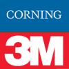 Corning (3M)